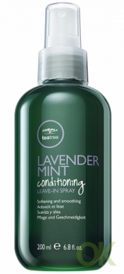 Paul Mitchell Lavender Mint Leave-In Spray 6.8 oz (200 мл.)