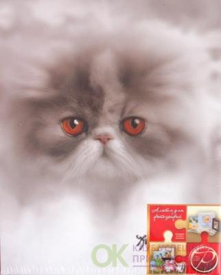 """Фотоальбом """"Fluffy kittens"""""""