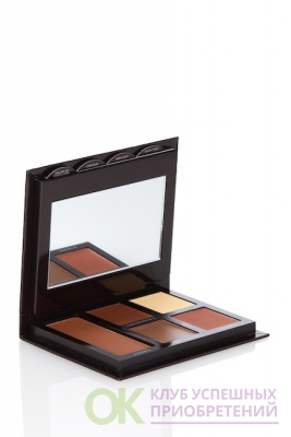 Laura Mercier Flawless Contouring Palette - The Art Made Simple