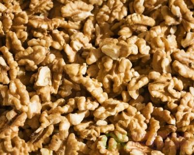 Очищенный Грецкий орех /ВЫСШИЙ СОРТ  Чили 0,5кг