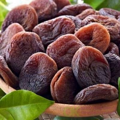 ОСОБЫЙ сорт!!! Курага шоколадная (Турция) 0,5 кг.