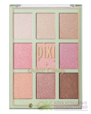 PIXI Café con Dulce Palette( 9 x 2.60g )