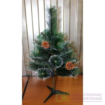 (арт. El60) Искусственная елка высота 60 см - Первый сорт