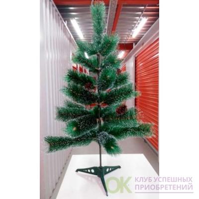 (арт. El90) Искусственная елка высота 90 см - Первый сорт