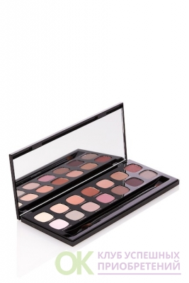 bareMinerals bareSensuals READY Eyeshadow Palette
