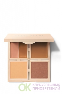 Bobbi Brown Essential 5-in-1 Face Palette