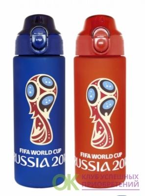 Бутылка КУБОК 0,6л