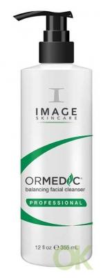 IMAGE Skincare Ormedic Balancing Facial Cleanser Professional Size (12 oz) ПРОФ ОБЪЁМ  355 мл.