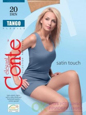 cont TANGO 20