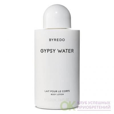 BYREDO PARFUMS GYPSY WATER unisex 225ml b/l
