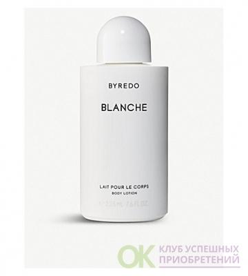 BYREDO PARFUMS BLANCHE lady 225ml b/l