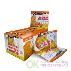 Protein Cookie низкокалорийные (BOMBBAR) 40 г 1 шт