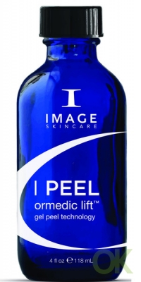 IMAGE Skincare I-PEEL Or-Medic Lift Solution (118 мл.)