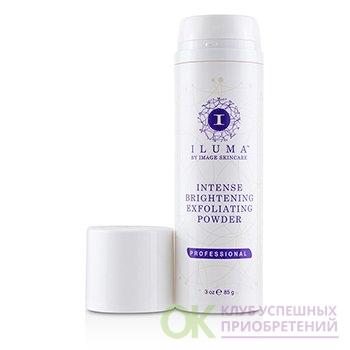 Image Skincare Iluma Intense Brightening Exfoliating Powder 85 гр.