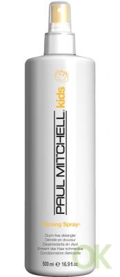 Paul Mitchell Taming Spray, 16.9 Fl Oz (500 мл.)