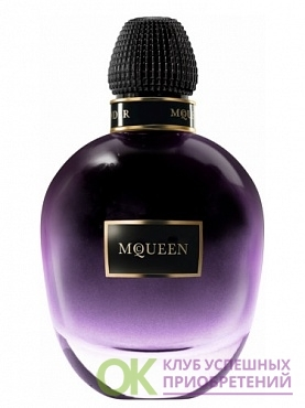 87852	Alexander MC Queen McQueen Collection Dark Papyrus lady 75ml edp остаток во флаконе около 30мл