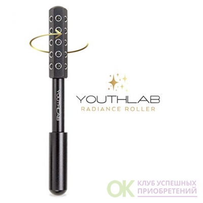 YOUTHLAB Radiance Roller