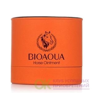 Увлажняющий крем для лица с лошадиным маслом Horseoil, 70грамм