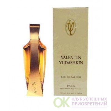 VALENTIN YUDASHKIN lady 100ml edp