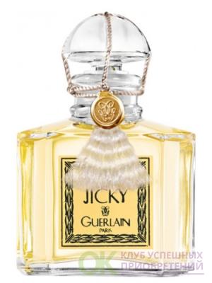 GUERLAIN JICKY PARFUM lady 60ml