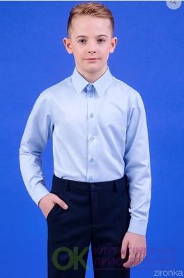 Сорочка для мальчика Classic 42-9003-2