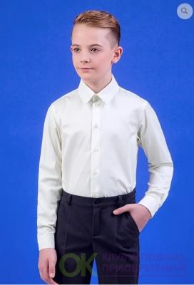 Сорочка для мальчика Classic 42-9003-3