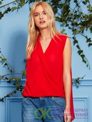 Блуза 18PEA027