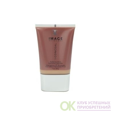 IMAGE Skincare I CONCEAL Flawless Broad Spectrum SPF 30