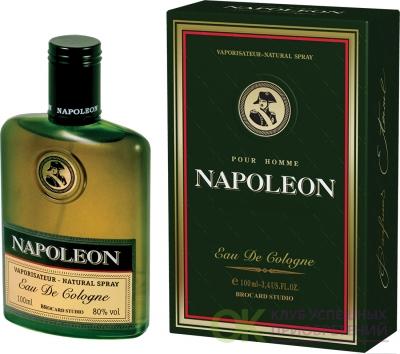 BROCARD NAPOLEON 100ml edc