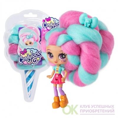 Куколки Candylocks 1 шт