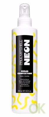 Paul Mitchell Neon Sugar Confection Hairspray 8.5 fl. oz. (250 мл.)