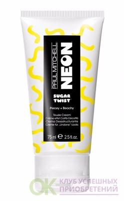Paul Mitchell Neon Sugar Twist Tousle Cream 2.5 fl. oz. (75 мл.)