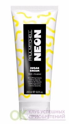 Paul Mitchell Neon Sugar Cream Braid Cream (200 мл.)