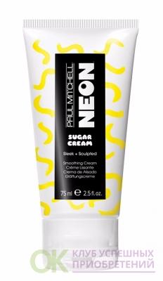 Paul Mitchell Neon Sugar Cream Braid Cream (75 мл.)