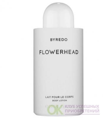 BYREDO PARFUMS FLOWERHEAD lady 225ml b/l