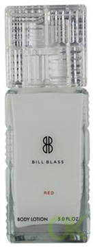 BILL BLASS RED lady 150ml b/l