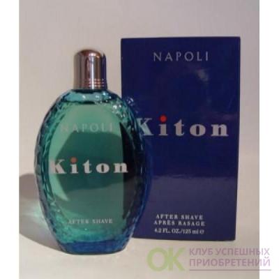 KITON NAPOLI men 75ml a/sh TESTER