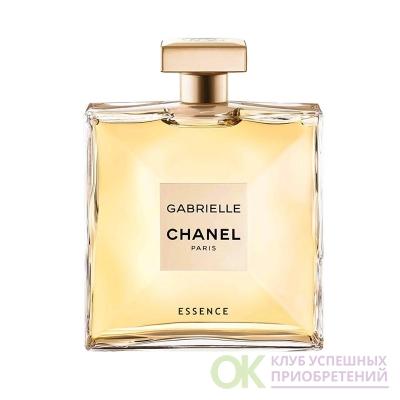CHANEL GABRIELLE ESSENCE lady 50ml edp