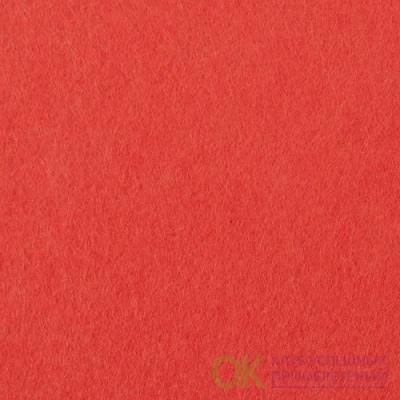 Фетр листовой жесткий IDEAL 1мм 20х30см арт.FLT-H1 цв.628 оранжевый