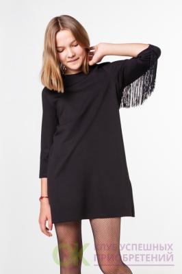 90816_OLG Платье для девочки