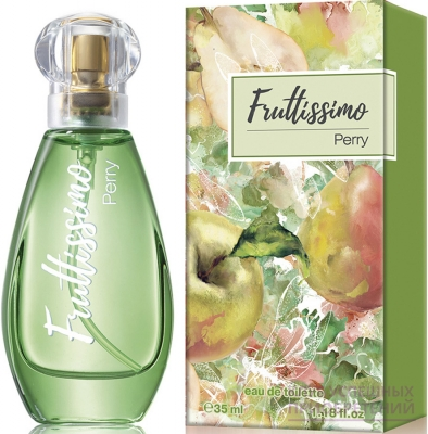 BROCARD PERRY lady 35ml edt