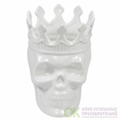Белый череп - LOUISE/ЛУИС