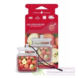MACINTOSH APPLE/ ЯБЛОКО МАКИНТОШ (аппетитный аромат хрустящего яблока Macintosh, свежий из фруктового сада)