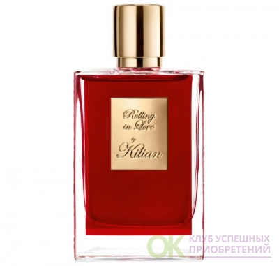 KILIAN ROLLING IN LOVE BY KILIAN unisex 7.5ml edp mini отливант