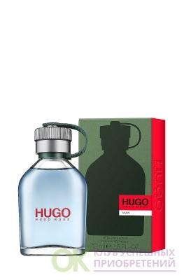 HUGO BOSS HUGO men 100ml a/sh