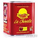 5859101 Сладкая копченая паприка - La Chinata (Tin 70 g)
