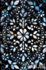 Алфавитная книга Paperblanks Mirror Vine, PB2195-7