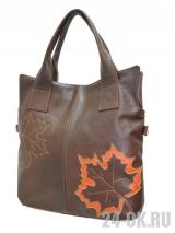 Купить сумку из натуральной кожи Киров