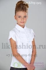 Блузка 1503-2