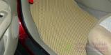 HON-006R                 Ковры салонные Honda Fit АКПП + МКПП (дорестайл) (2001-2005)